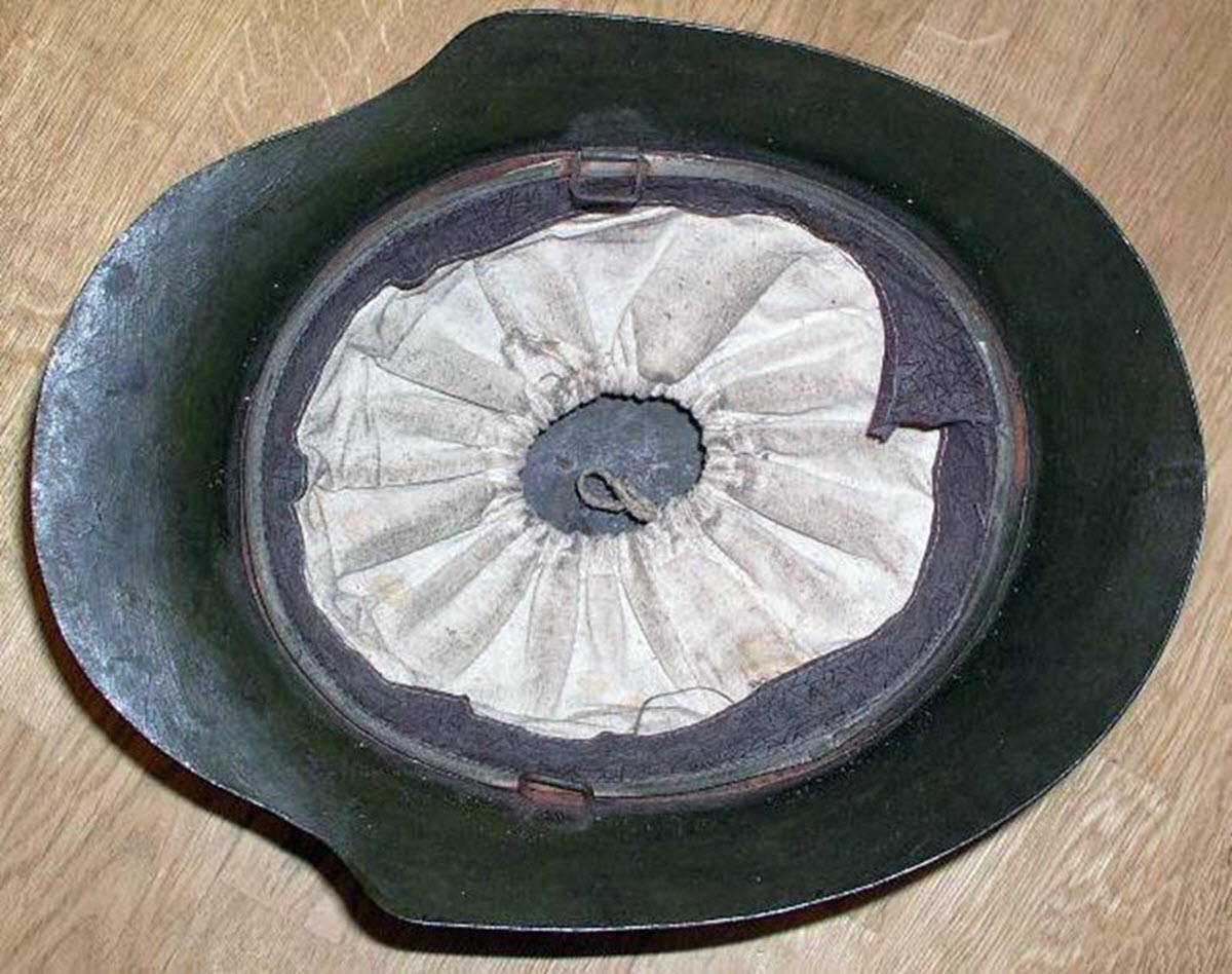 Шлем/каска Шварца М-30