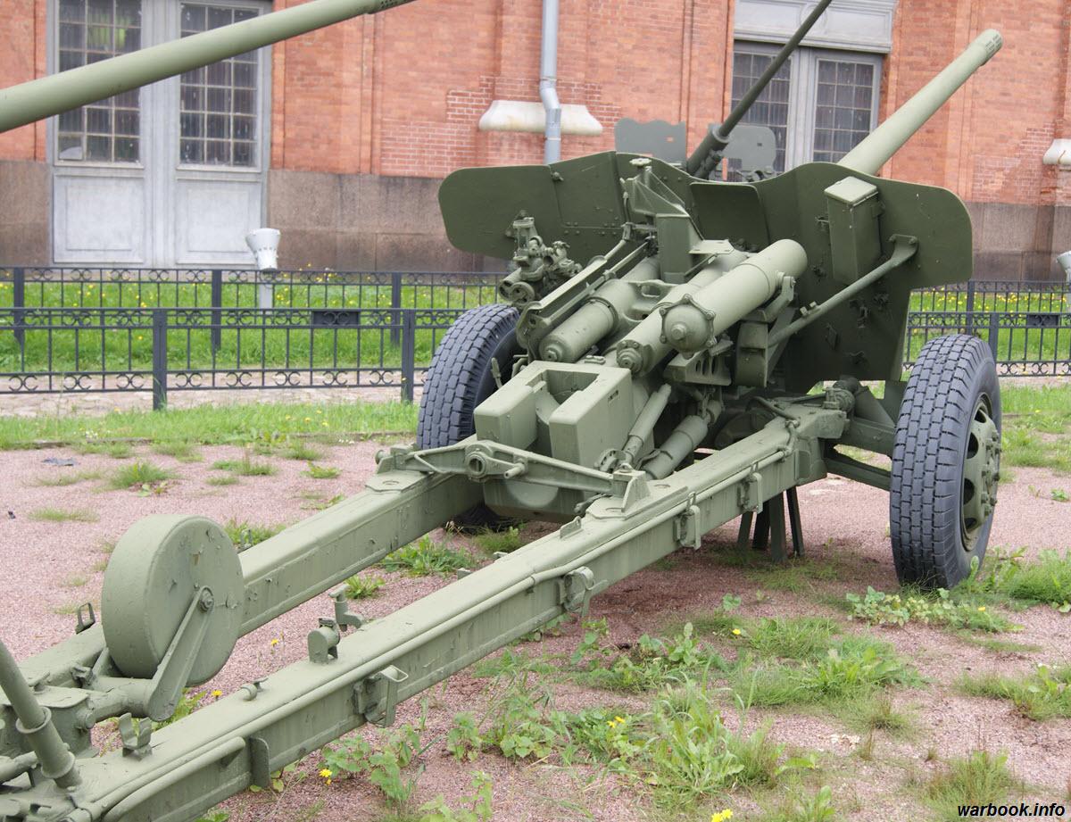 Противотанковые пушки картинки