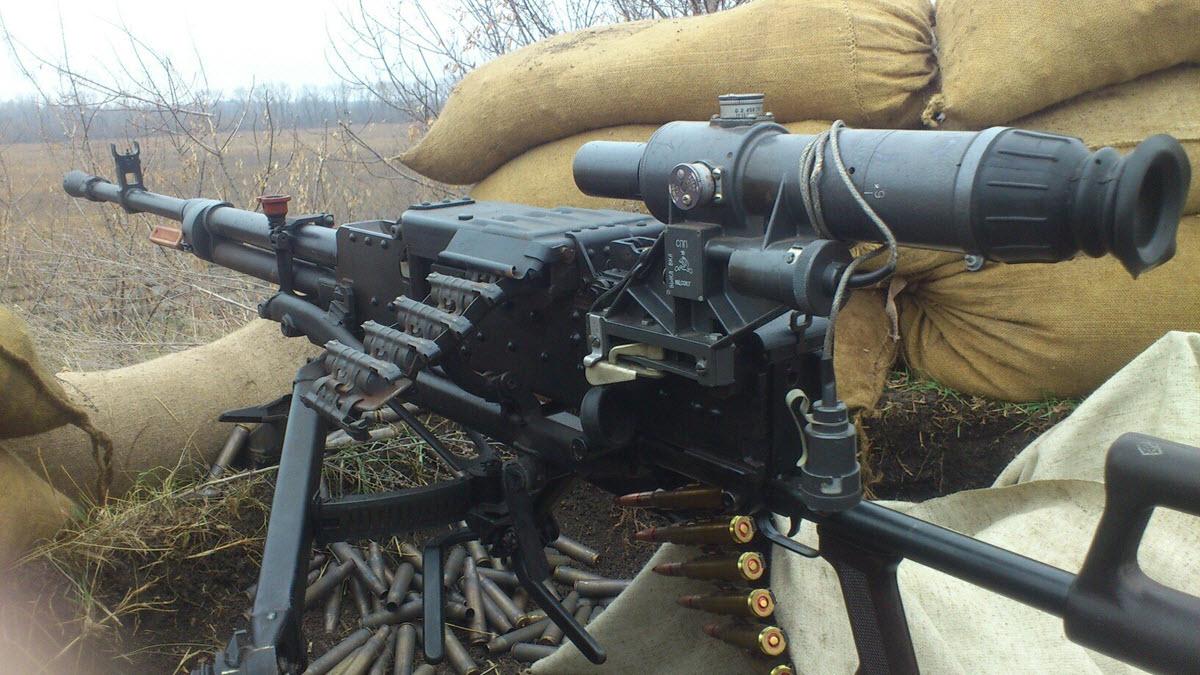 фото патрона пулемета утес кузова