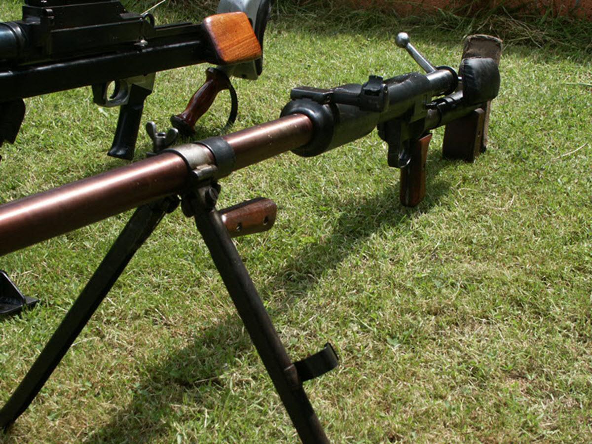 фото предохранителя противотанковый