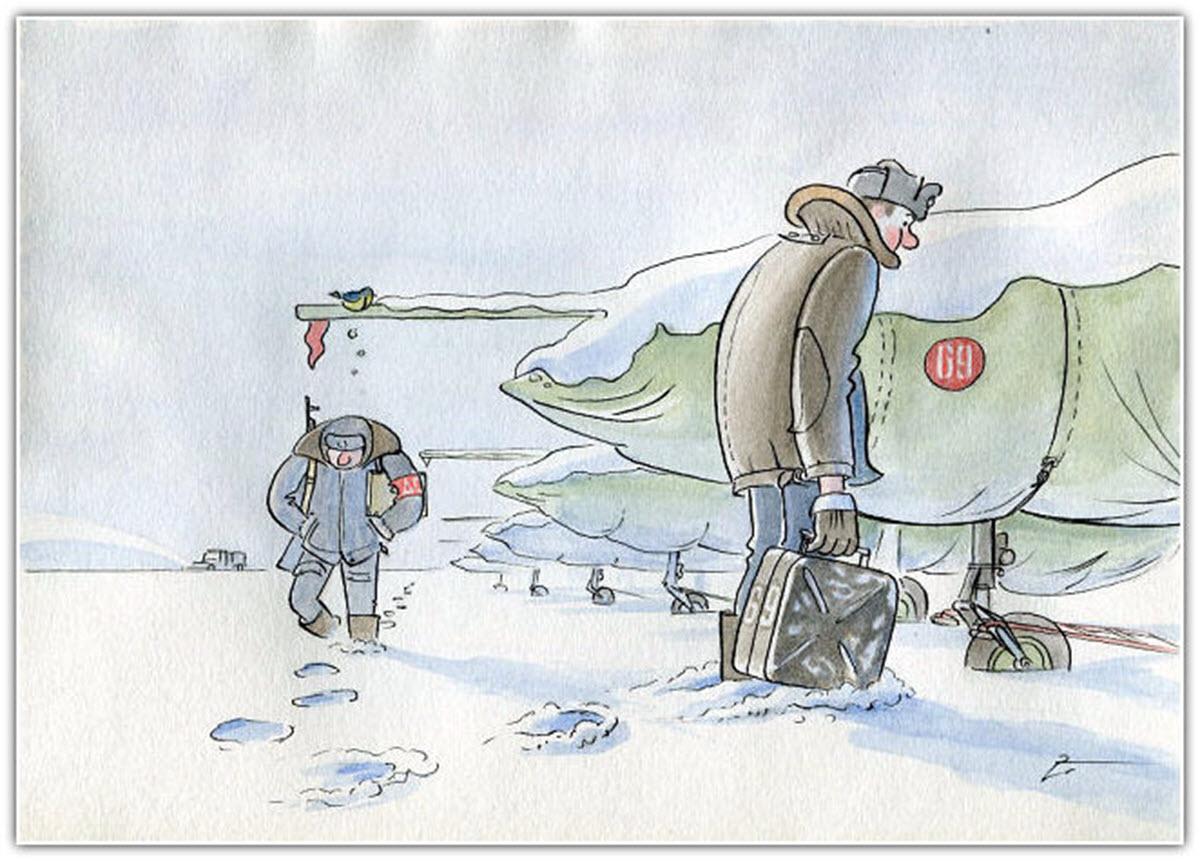 Прикольные картинки про танкистов она