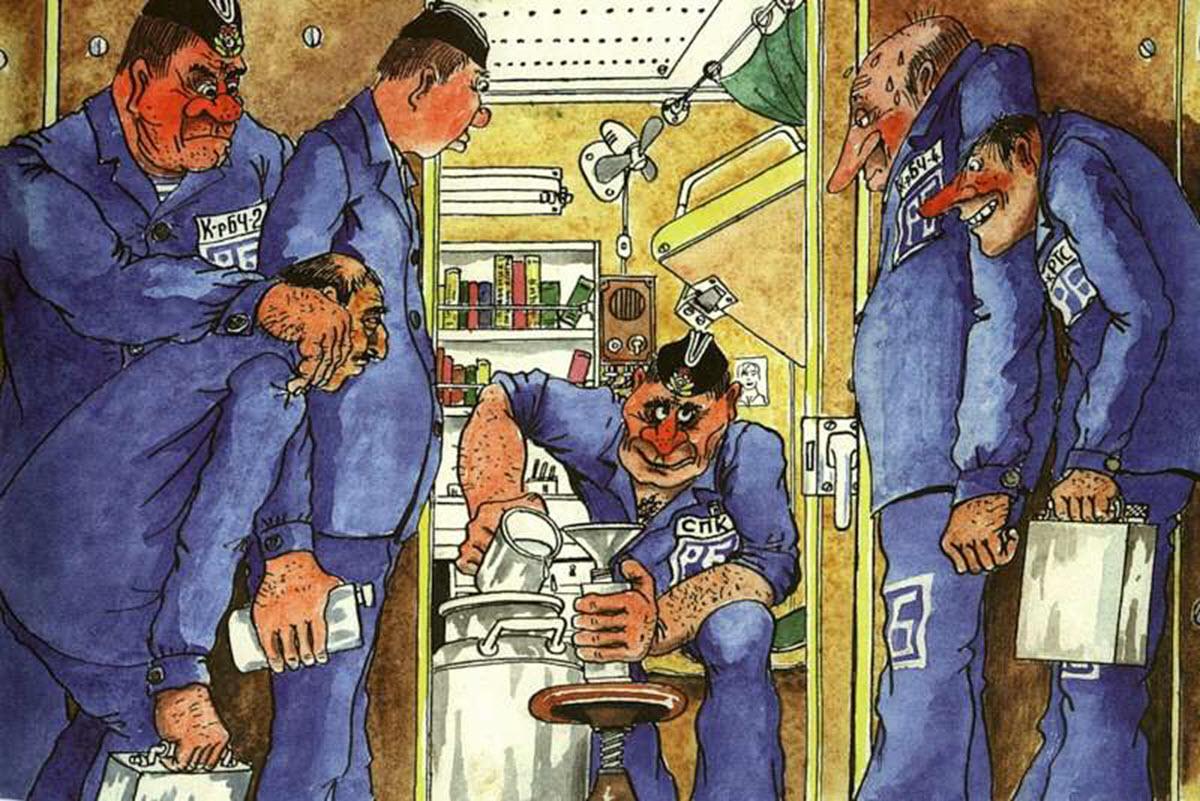 Прикольные картинки про моряков подводников, картинка