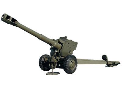 152-мм гаубица Д-20