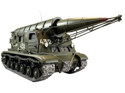 Тактическая ракета 2К4