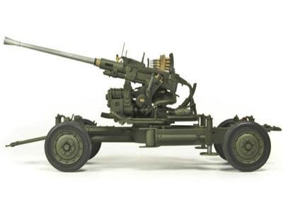 40-мм автоматическая пушка