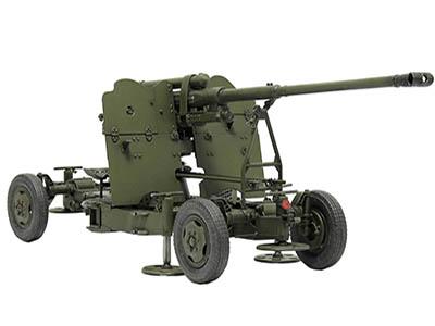 85-мм зенитка КС-1