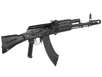 Автомат Калашникова 103 / АК-103