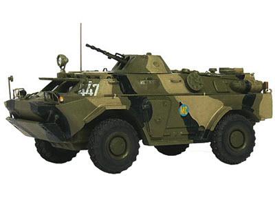 БРДМ-2. Подборка №4