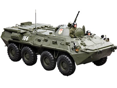 БТР-80 / ГАЗ-5903