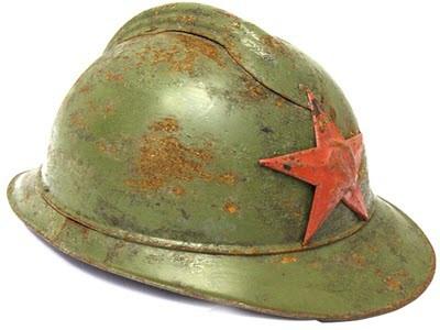Шлем Адриана / М1916 / М1915 / М15