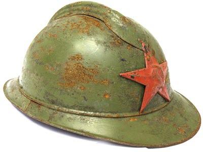 Шлем Адриана / М1916 / М1915 / М15. Подборка-1