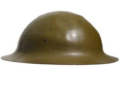 М-38 / Блокадник / шлем ПВО