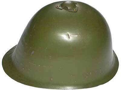 Экспериментальный шлем М 1929 / М 29