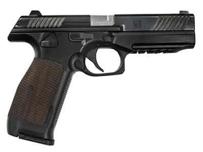 Пистолет Лебедева / ПЛ-14 / ПЛ-15 / ПЛ-15К