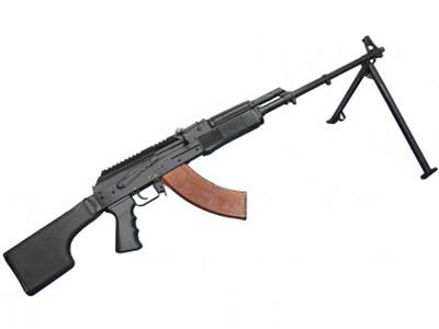 Пулемет РПК-203