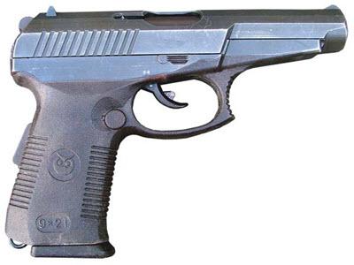 Самозарядный пистолет Сердюкова (СПС/СР-1/СР-1М) Подборка-2.