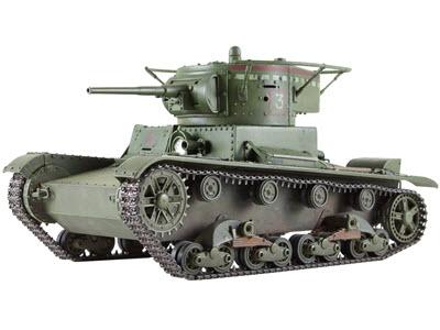 Танк Т-26
