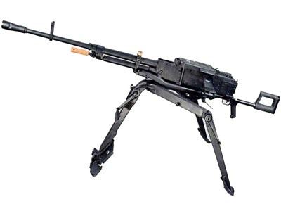 Пулемет НСВ