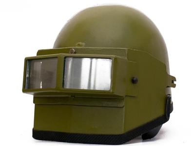 Противопульный шлем