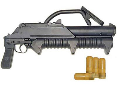 ГМ-93 /  ГМ-94 /  ЛПО-97