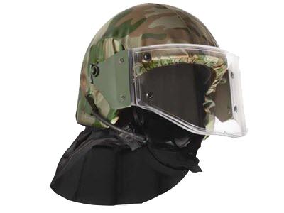 Боец в защитном шлеме ЗШ-1-2М. Подборка-1