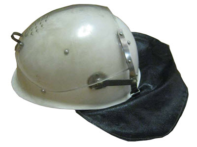 Каска пожарника КП-80