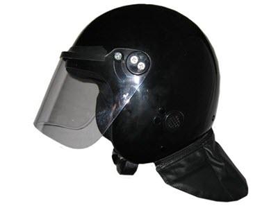 Противоударный шлем ПШ-97