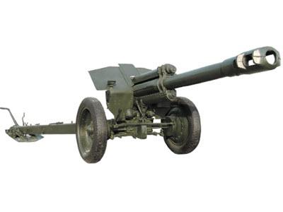 152-мм гаубица МД-1 №2