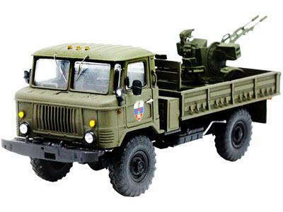 ГАЗ-66. Подборка-2