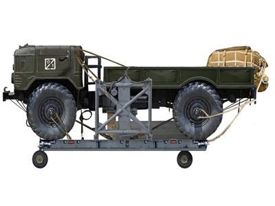 ГАЗ-66Б / Десантный