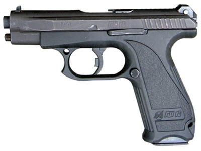 ГШ-18 / Пистолет Грязева-Шипунова /