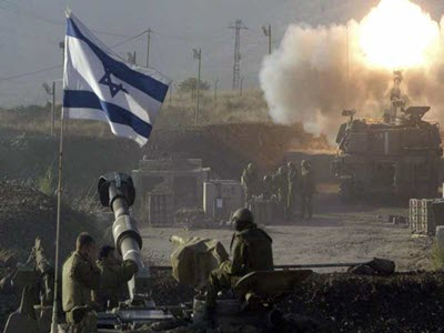 16-Серия. Израиль