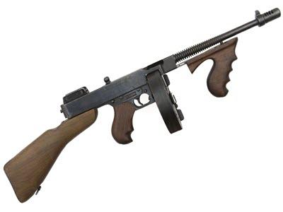 Автоматы / пистолет-пулеметы