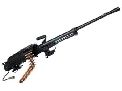 Пулемет Калашникова Танковый Модернизированный (ПКТМ). Подборка-1