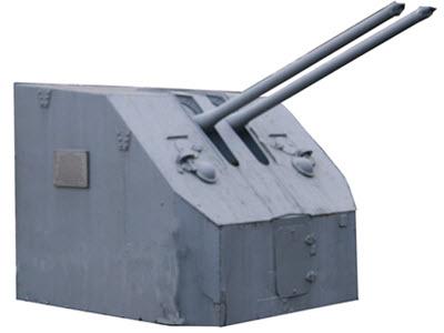 76-мм установка 81-К
