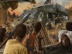 11-Серия. США и Сомали