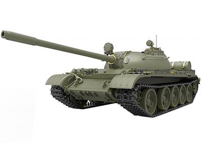Танк Т-55М