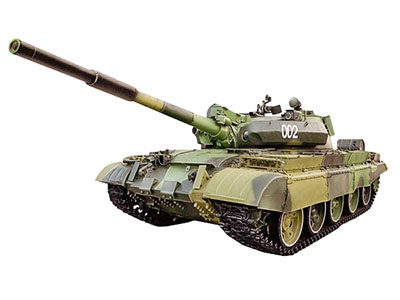 Танк Т-62М