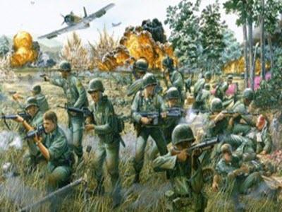 13-Серия. США и Вьетнам