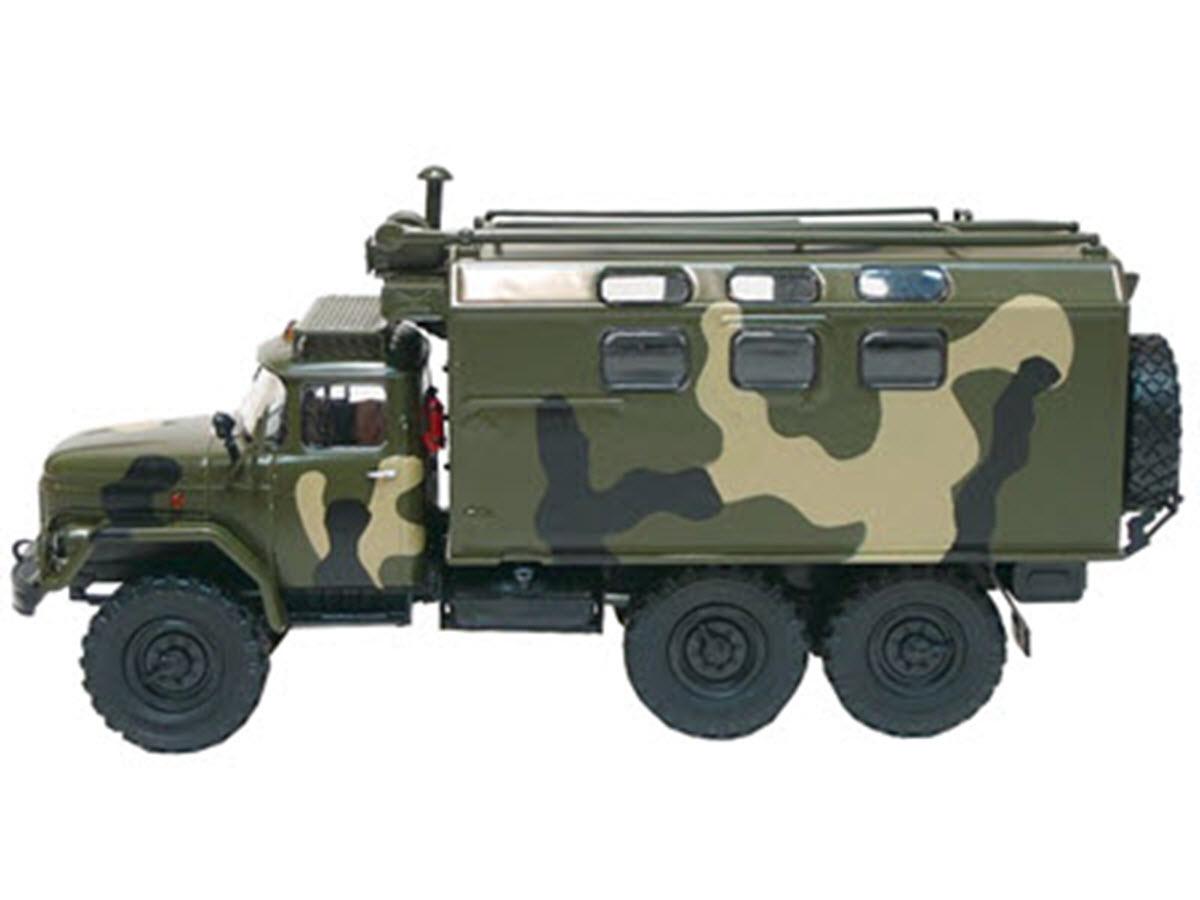 ТРМ-90 на шасси ЗИЛ-131. Подборка-5