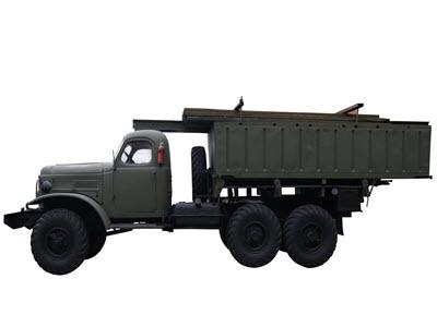 ЗИЛ-151